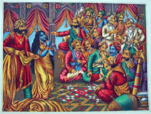 Draupadi_s_presented_to_a_pachisi_game (1)